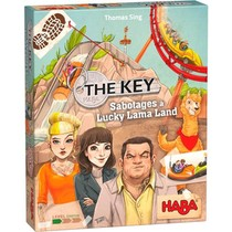 The Key - Sabotages à Lucky Lama Land