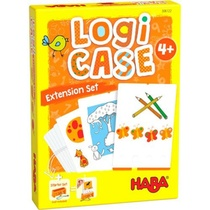 LOGICASE EXTENSION ANIMAUX