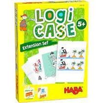 LOGICASE EXTENSION PIRATES