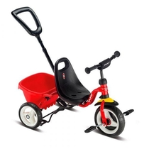 TRICYCLE CEETY ROUGE