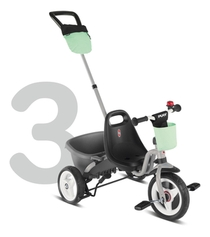 TRICYCLE CEETY COMFORT GRIS