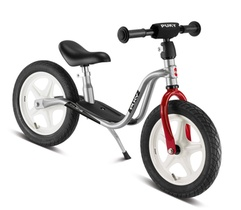 LR 1 L LEARNING BIKE BLANC