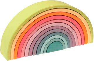 Large Rainbow Pastel 36 Cm