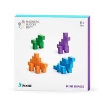Pixio Mini Dinos 80pcs