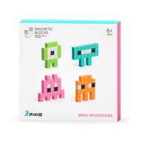 Pixio Mini Monsters 100pcs