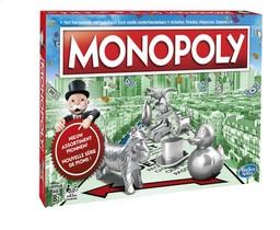Monopoly - Version Belge