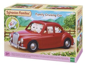 FAMILY CRUISING CAR
