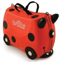 TRUNKI: HARLEY COCCINELLE