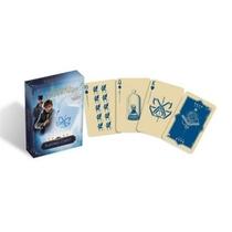 Jeu de cartes - Les Animaux Fantastiques