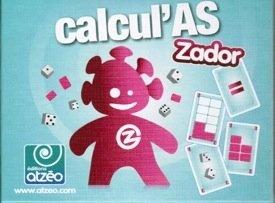 Calcul'as Zador