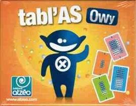 Tabl'as Owy