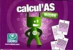 Calcul'as Major 7/12 Ans
