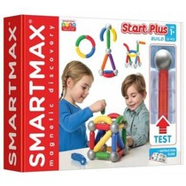 SMARTMAX START PLUS 30PCS