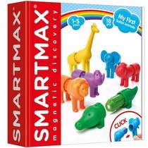 Smartmax Mon premier animaux du Safari