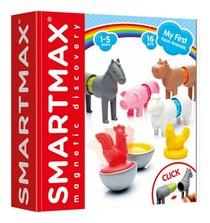 Smartmax Mes Premiers Animaux De La Ferme