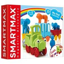 Smartmax Le Train Du Cirque