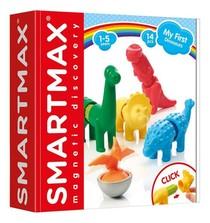 SMARTMAX Mes premiers Dinosaures