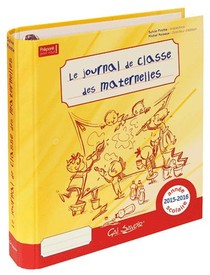 JOURNAL DE CLASSE DES MATERNELLES 2020-2021