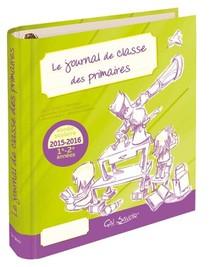 JOURNAL DE CLASSE DES PRIMAIRES 1-2  2020-2021