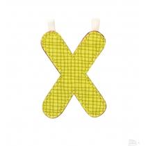 Lettre X Lilliputiens