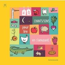40 Chants/sons Pour Lire En S'