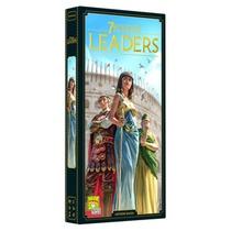 7 Wonders V2 - ext. Leaders