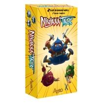 Ninjaaa'tack : un jeu liégeois, amusant dès 7 ans