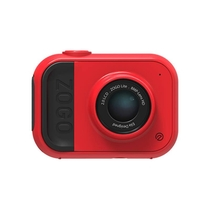 ACTION CAMERA - RED