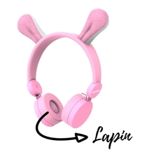 CASQUE - LAPIN