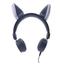 CASQUE - LOUP