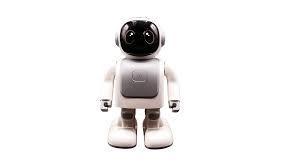ENCEINTE PORTABLE ROBOT