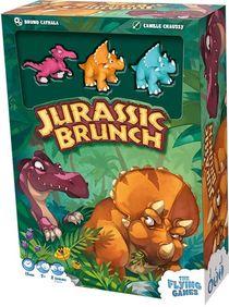 Jurassic Brunch