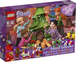 LEGO FRIENDS - CALENDRIER DE L'AVENT