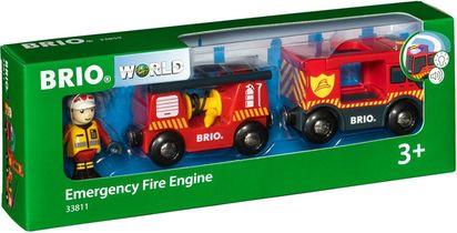 Engins De Pompiers