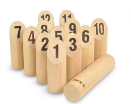 MOLKKY NUMBER KUBB ORIGINAL