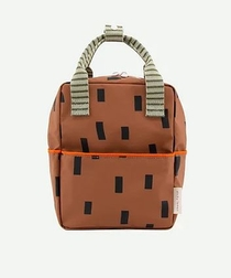 SAC A DOS SMALL EDITION SPECIALE CANELLE