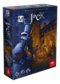 MR JACK  - NOUVELLE VERSION 2016
