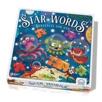STAR WORDS PUZZLE ANGLAIS 252PCS