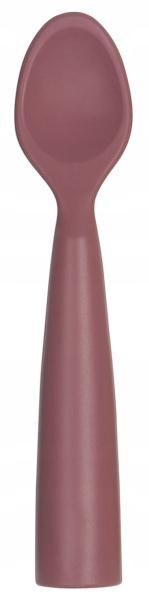 CUILLIERE ROSE SILICONE