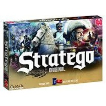 STRATEGO ORIGINAL EDITION 2017