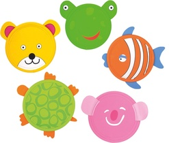 Animal Disc
