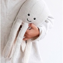 OCTOPUS OLLY - GREY BLUETOOTH SPEAKER