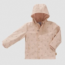 Manteau de pluie Dandelion (2 ans)