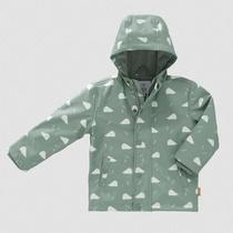 Manteau de pluie Hérissons (2 ans)