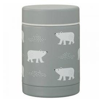 THERMOS REPAS OURS POLAIRE 300ML