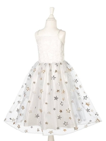STERRE ROBE 5/7ANS