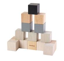 15 Cubes