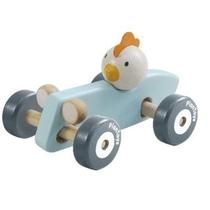 Planlifestyle Chicken Racing Car