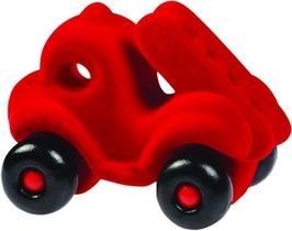 Camion De Pompier Rouge Pm