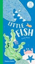 Little Fish: A Carousel Book